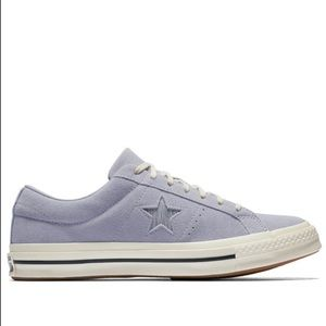 CONVERSE Cons One Star OX Light Violet Sneakers